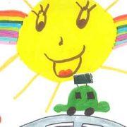 beneficios de dibujar para los niños