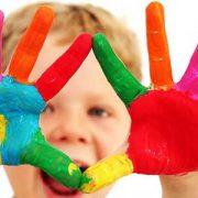 Consejos para fomentar la creatividad en los niños