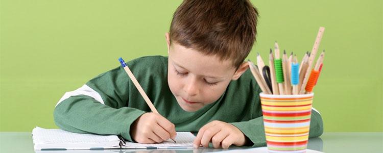 Cómo ayudar a los niños a aprender a escribir