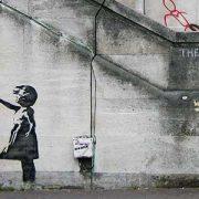 Quién es Banksy