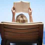 libros recomendados para estas vacaciones