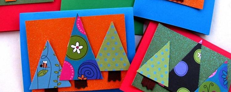 postales de navidad 2
