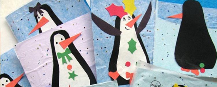 postales de navidad 3