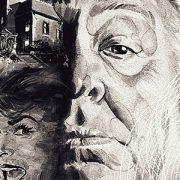 pósters de cine ilustrados