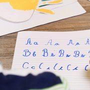 importancia de la caligrafía