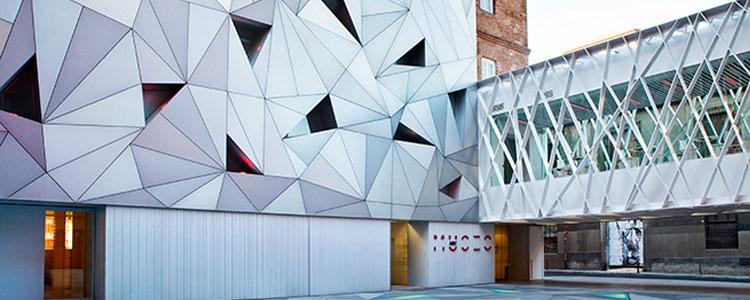 Imagen de la web del Museo ABC de Madrid