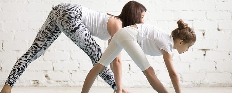 Yoga-en-familia