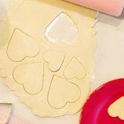 Cocinar galletas