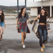 Afrontar adolescencia
