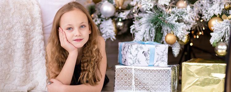 Envidia regalos Navidad