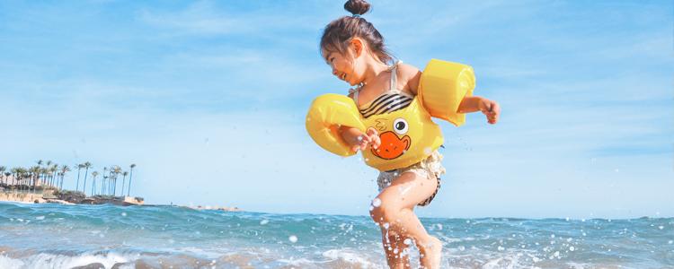 Juegos playa