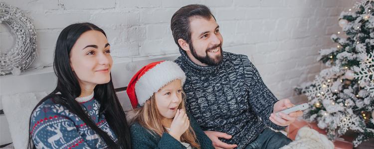 Top Ten películas Navidad 2020