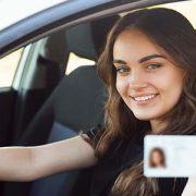 teórica del carnet de conducir